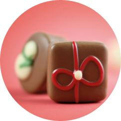 best christmas chocolates and gifts