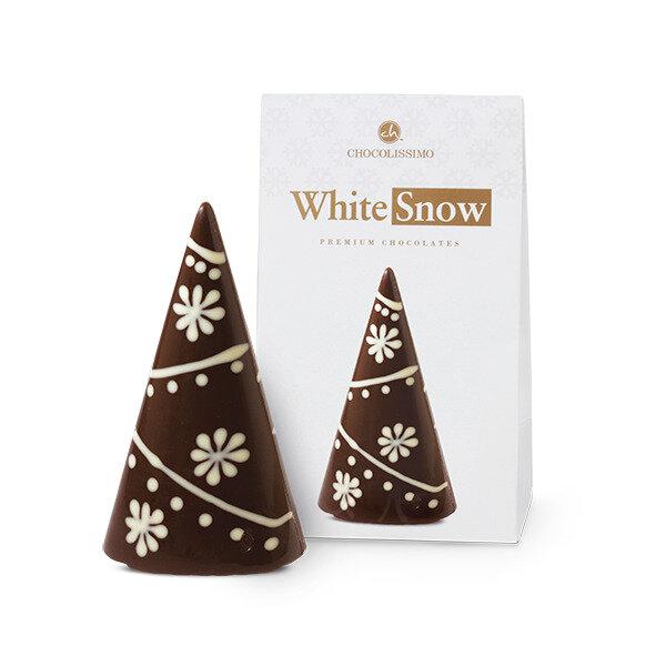 Christmas Tree Chocolates Part - 49: Dark Picasso Xmas Tree