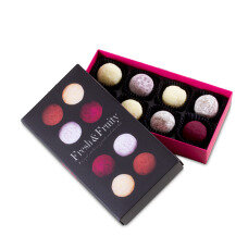 fresh and fruity, fruit chocolate, chocolate and fruits