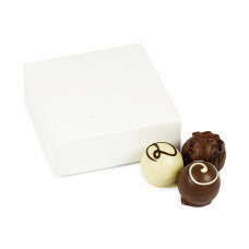 wedding chocolates, pralines for wedding, present for wedding guests