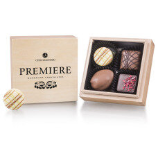 premiere mini praline set