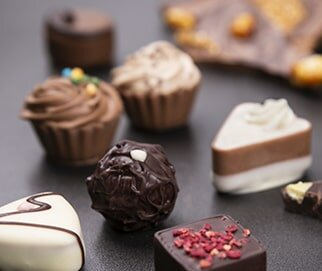 best handmade chocolates