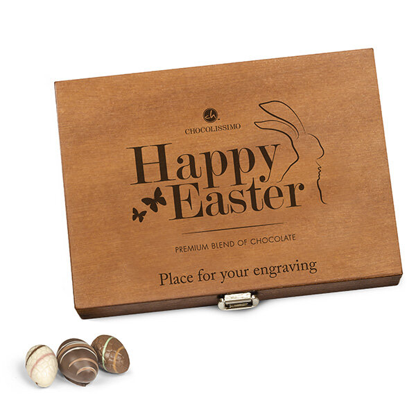 Chocolissimo chocolates for weddings original gifts corporate eggclassic negle Images