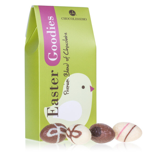 Chocolissimo chocolates for weddings original gifts corporate easter eggs negle Image collections