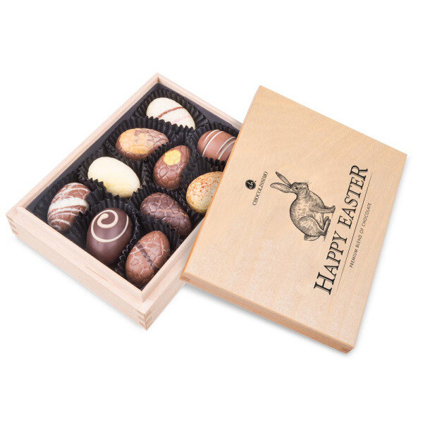 Chocolissimo chocolates for weddings original gifts corporate easter premiere mini negle Choice Image