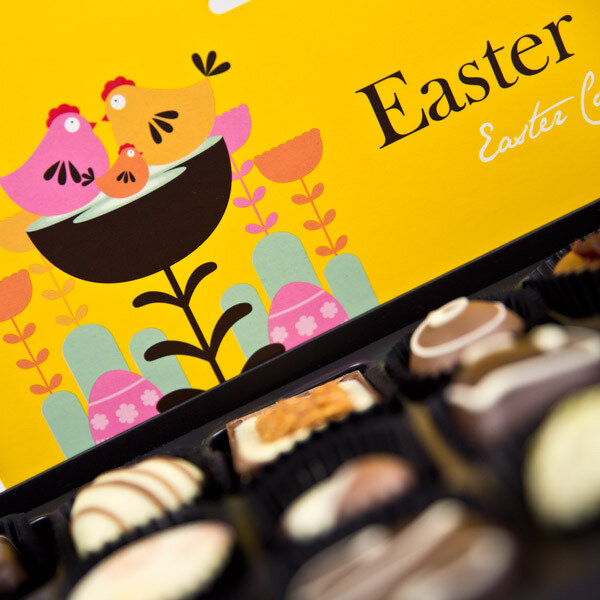Chocolissimo chocolates for weddings original gifts corporate easter time classic negle Images