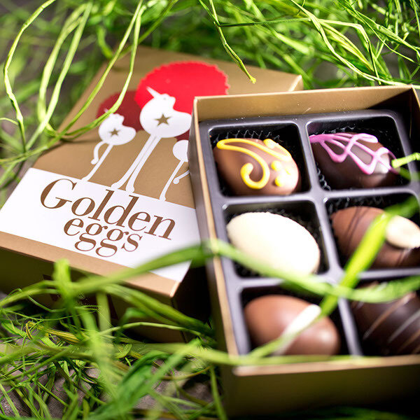 Chocolissimo chocolates for weddings original gifts corporate golden eggs negle Image collections