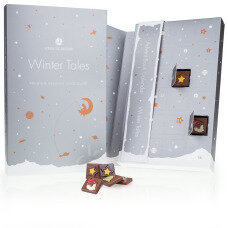 Advent Book Calendar Winter Tales