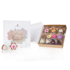 gift for women, belgian pralines,