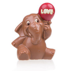 chocolate figures, chocolate figures, gift for women, gift for girl, charming gift for lady, lovely chocolate shapes as a present for valentine days