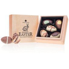 pralines for Easter, best Easter chocolate