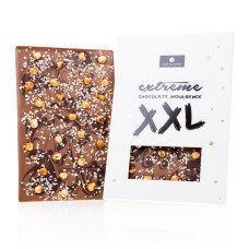 chocolate slabs, Belgian chocolate, white chocolate, bitter chocolate, milk chocolate, chocolate with ingredients, gigantic chocolate table, big chocolate, XXL chocolate, chocolate with ingredients, gift for lovers, gift for loved ones, Christmas present, Valentine's Day gift, Lady on MDL, Mother's Day Gift, Father's Day Gift