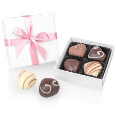 chocolate pralines, belgian chocolate, chocolatehearts, gift for women, present for men, birthday gift. pralines, luxury gift