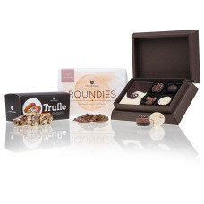 set for chocolate lovers, gift for wome, gift for men, chocolate presnet, ,luxury chocolate, truffles