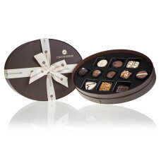 pralines venus, pralines for women, chocolate for women