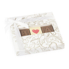 wedding gifts chocolates