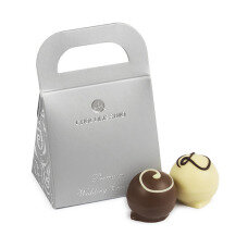 wedding chocolate, chocolate for wedding guests, presents for wedding guests