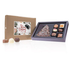 photochocolates for christmas gifts